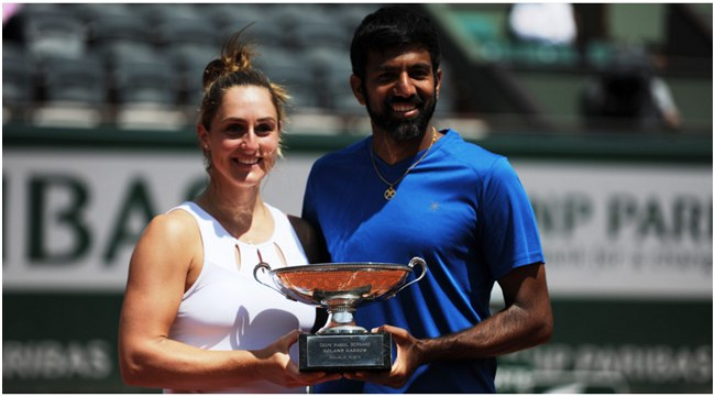 Canada highlighted at French Open 2017