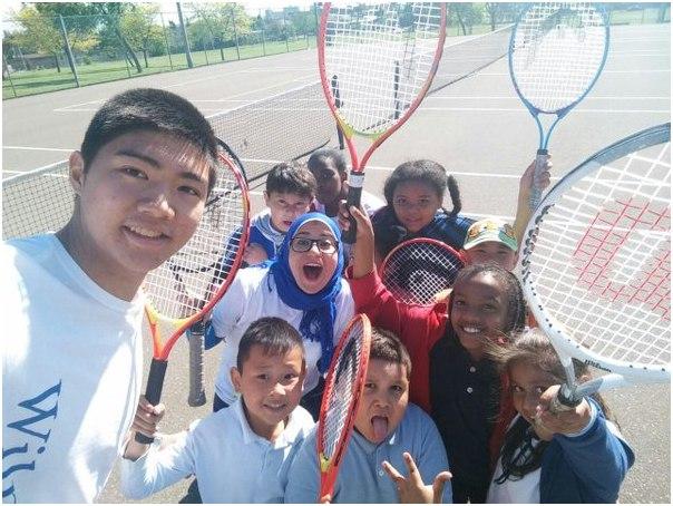Jane & Finch Tennis Association