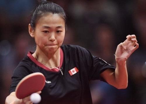 Zhang Mo